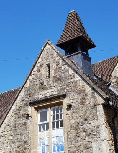 Old Marston Church Hall