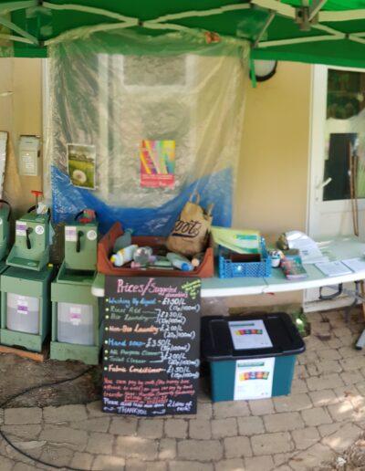 Eco-Hub