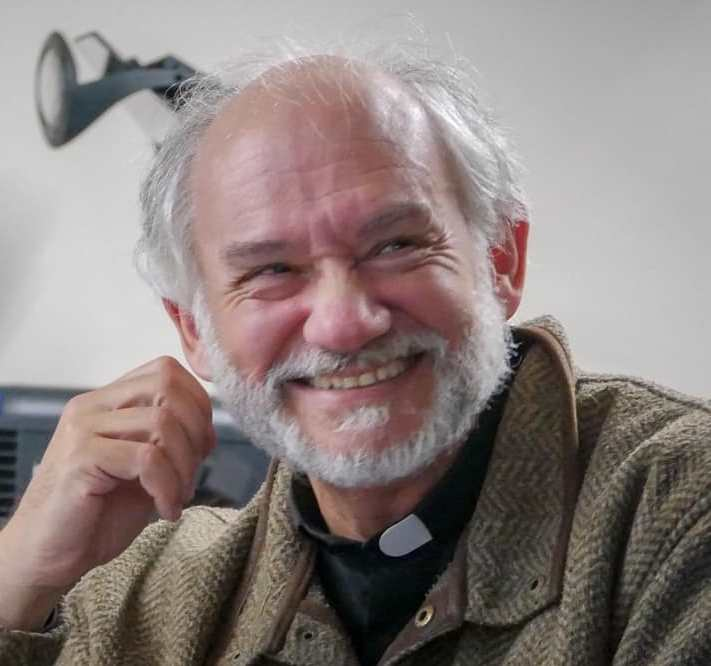 Andrew Gosler