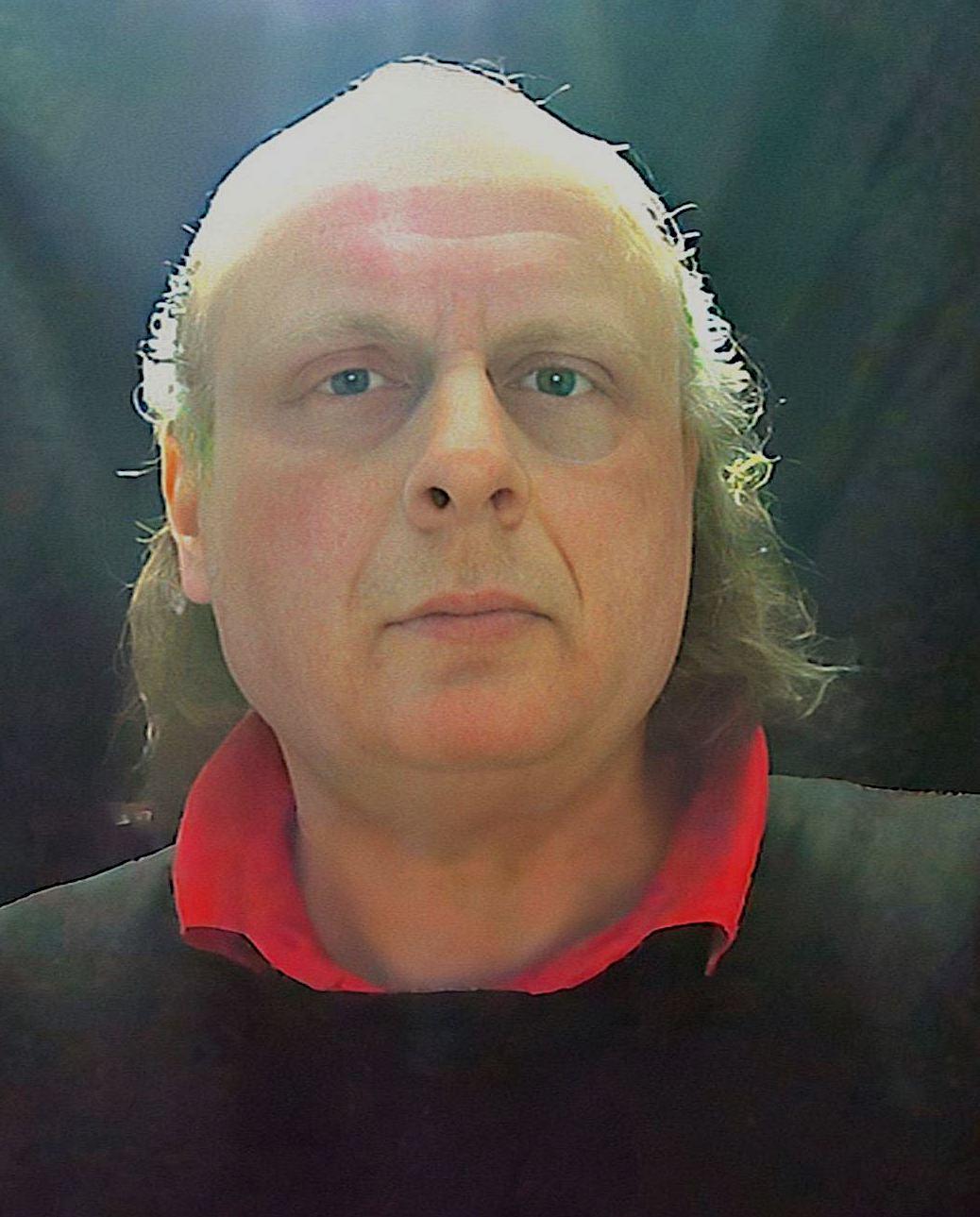 Duncan Hatfield