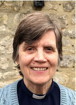 Stephanie Bullock