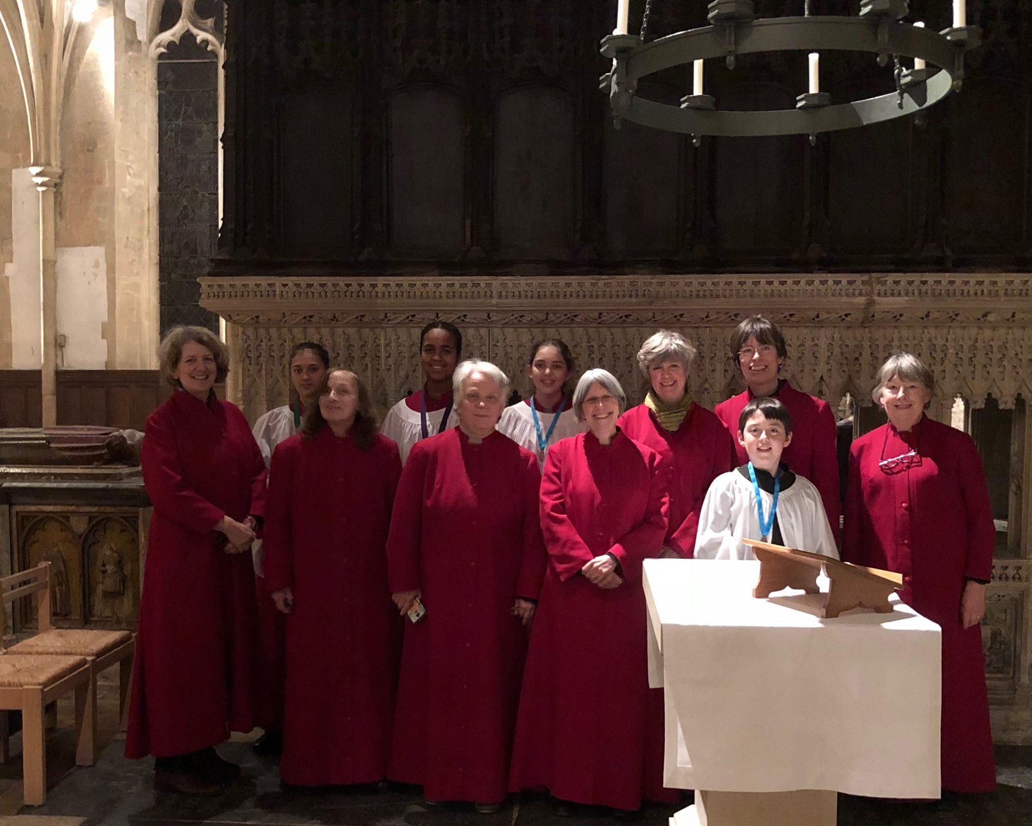 Adult Choir